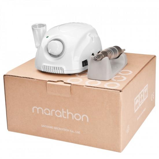 Brúska na nechty Seayang Marathon 3 Champion, biela