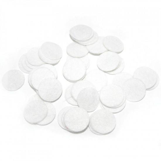 Bavlnené filtre do kozmetického prístroja Quatro
