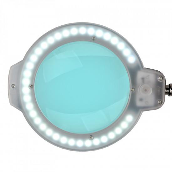 Kozmetická lupa lampa LED Moonlight 8012/5