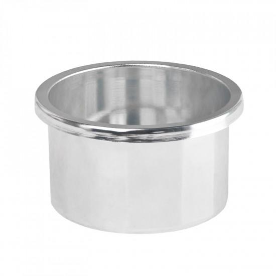 Ohrievač depilačného vosku v plechovke Pro-Wax 100 W / 400 ml, ružový