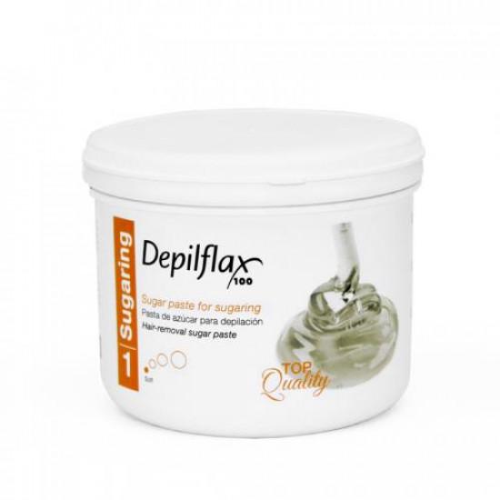 Cukrová pasta Depilflax Soft 720g