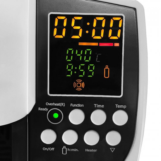 Ultrazvuková čistička ACD-4830 3L 150W