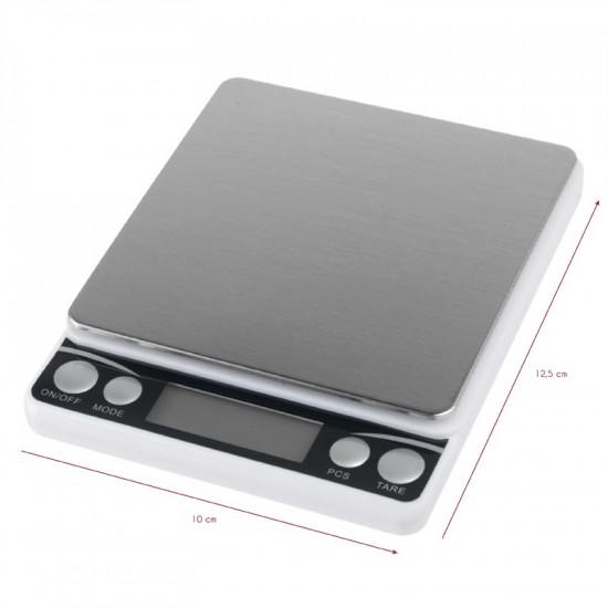 Kadarnícka digitálna váha S-2000