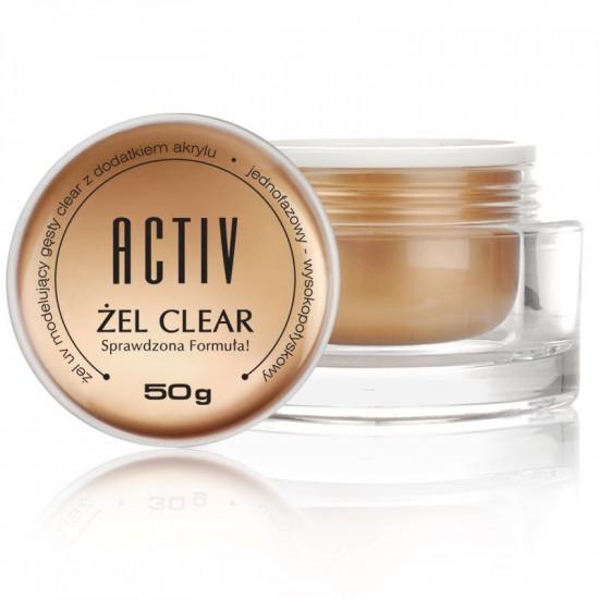 Activ Clear gel 50g
