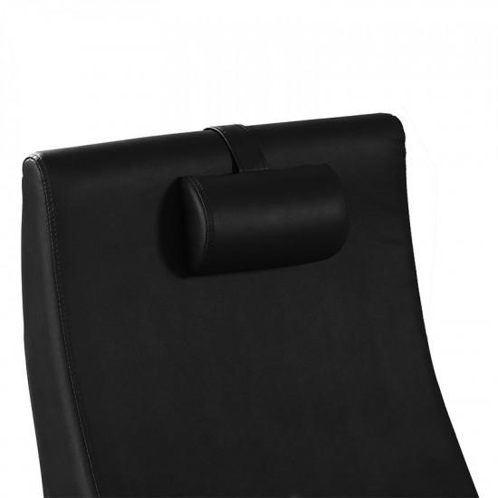SPA Pedikérske kreslo Azzurro 016 čierne