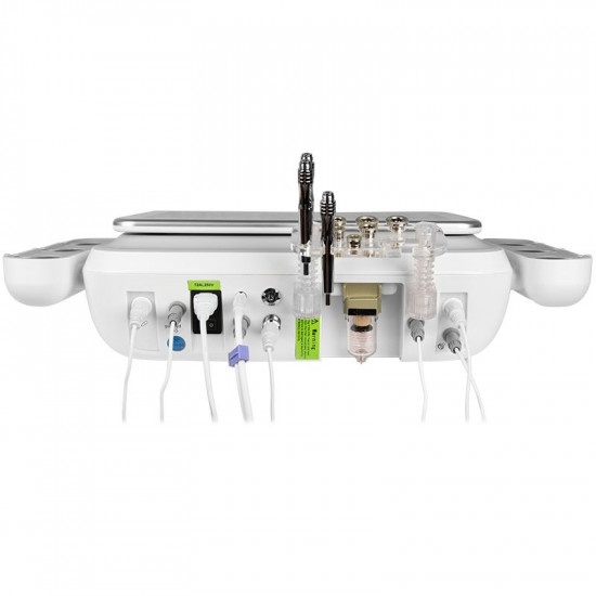 Kozmetický prÍstroj Elegante Platinum T8 anti-aging & body shaping system