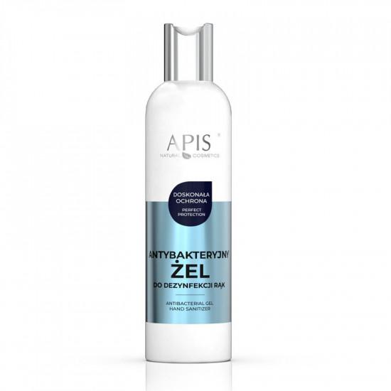 APIS jemný gél na dezinfekciu rúk 300 ml