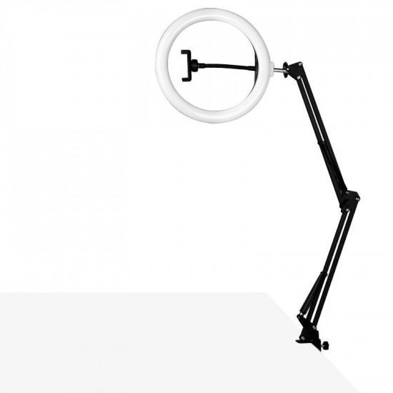 Selfie ring make-up lampa 10