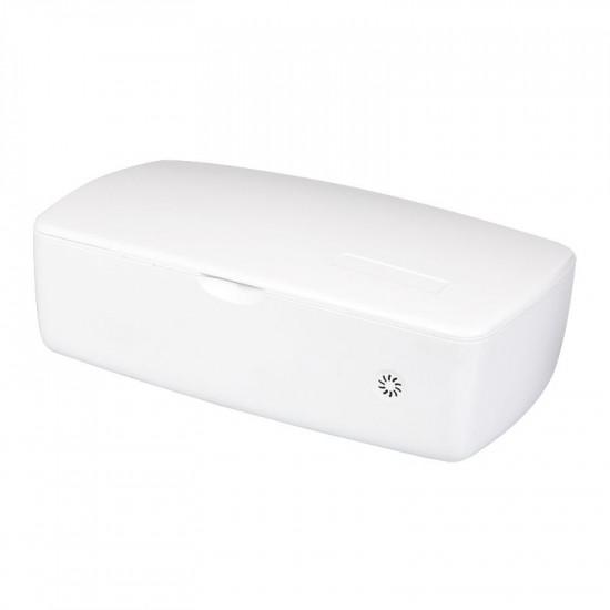 UV sterilizátor nástrojov Small Box s aromaterapiou
