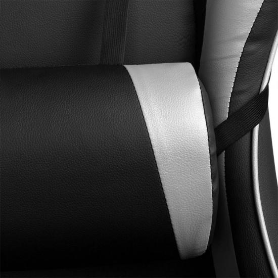Herná stolička Premium 912 Silver