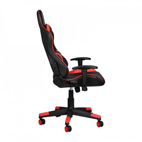 Herná stolička Premium 557 červená