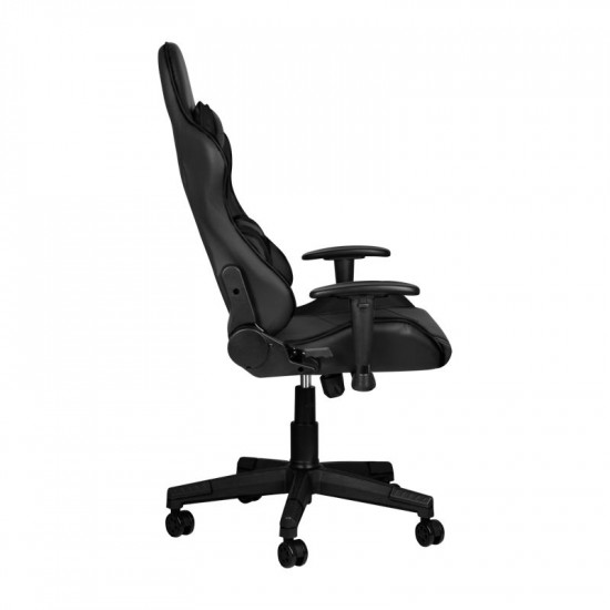 Herná stolička Premium 557 čierna