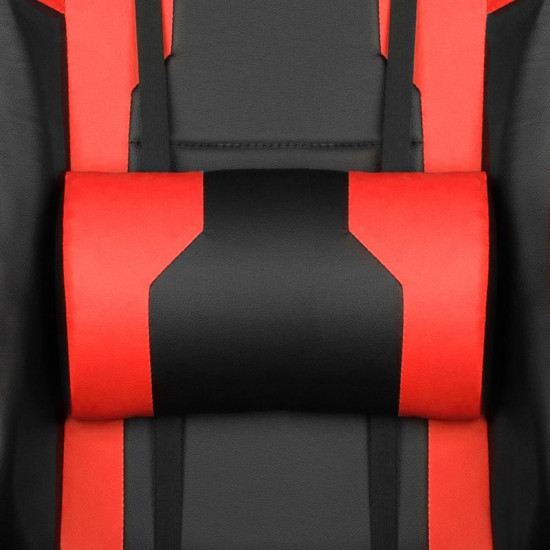 Herná stolička Premium 916 červená
