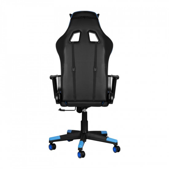 Herná stolička Premium 916 modrá