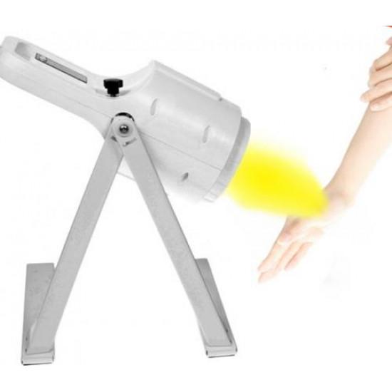 Biolampa Activelight + kolorterapia