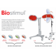 Biolampa Biostimul B 501 červené + modré svetlo + BioFluid 200 ml + BioGel 200 ml
