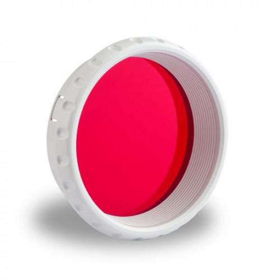Bioptron Pro 1 - červený filter