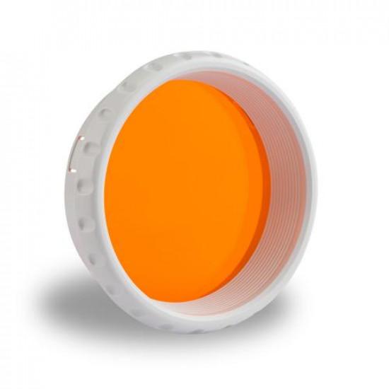 Bioptron Pro 1 - oranžový filter