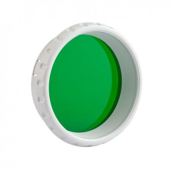 Bioptron Pro 1 - zelený filter