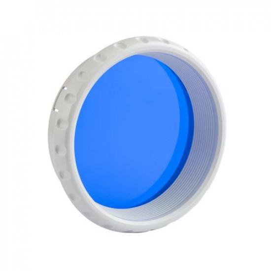 Bioptron Pro 1 - modrý filter