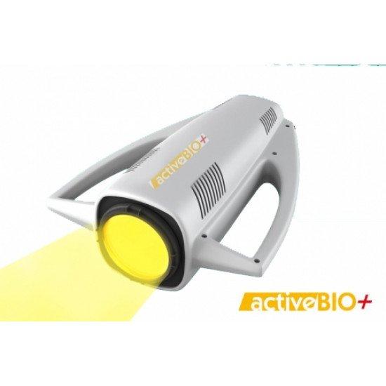 Biolampa ActiveBio Pro + kolorterapia 7 filtrov