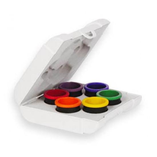 Bioptron Medall kolorterapia 7 farebných filtrov